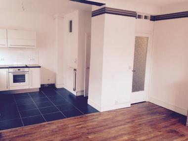 Vente Appartement 4 pièces 53m² Dunkerque (59140) - photo
