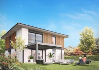 Vente Maison 6 pièces 129m² Anthy-sur-Léman (74200) - photo