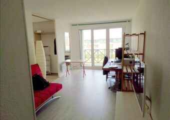 Renting Apartment 2 rooms 45m² Toulouse (31300) - photo