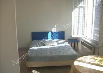 Location Appartement 1 pièce 21m² Brive-la-Gaillarde (19100) - photo