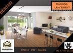 Vente Maison 4 pièces 121m² Bernin (38190) - Photo 1