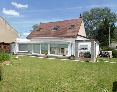 Vente Maison 4 pièces 105m² Serbannes (03700) - photo