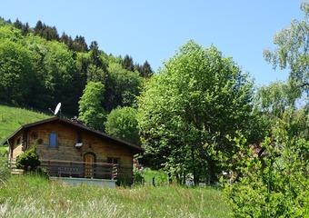 Vente Maison / Chalet / Ferme 3 pièces 50m² Habère-Poche (74420) - photo