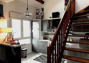 Sale Apartment 3 rooms 55m² VIEUGY