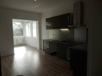 Location Appartement 3 pièces 85m² Dax (40100) - Photo 3