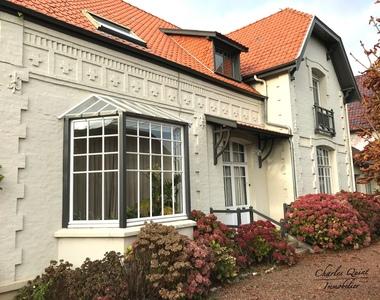 Vente Maison 6 pièces 185m² Beaurainville (62990) - photo