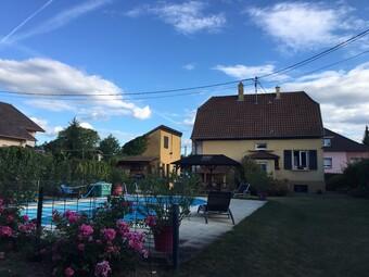 Vente Maison 5 pièces 115m² Wittenheim (68270) - photo