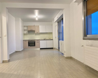 Renting Apartment 1 room 32m² Annemasse (74100) - photo