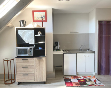 Location Appartement 1 pièce 20m² Brive-la-Gaillarde (19100) - photo