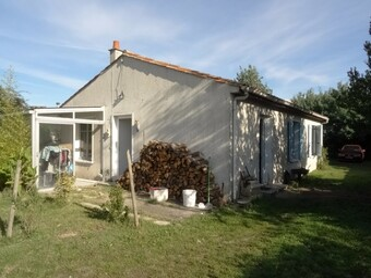 Vente Maison 4 pièces 88m² Arvert (17530) - Photo 1