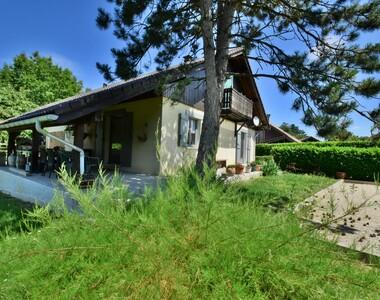 Vente Maison 6 pièces 130m² Saint Julien en Genevois - photo