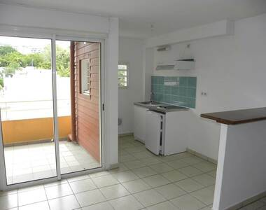 Vente Appartement 2 pièces 48m² Sainte-Clotilde (97490) - photo