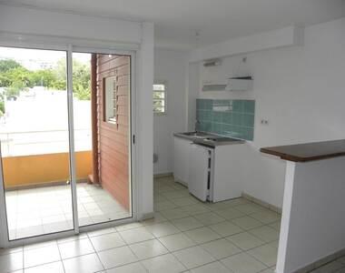Vente Appartement 2 pièces 56m² Sainte-Clotilde (97490) - photo