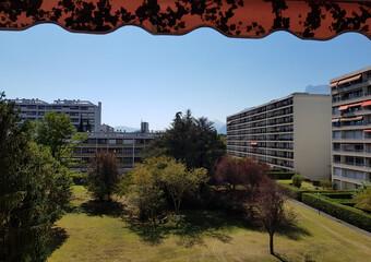 Vente Appartement 4 pièces 86m² Échirolles (38130) - Photo 1