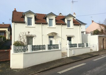 Vente Maison 6 pièces 160m² Bellerive-sur-Allier (03700) - Photo 1