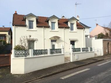 Vente Maison 6 pièces 160m² Bellerive-sur-Allier (03700) - photo