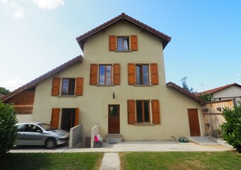 Vente Maison 128m² Vinay (38470) - photo