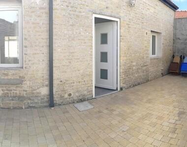 Vente Maison 4 pièces 103m² Gravelines (59820) - photo