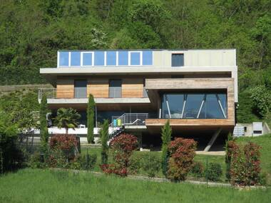 Vente Maison 7 pièces 172m² Lumbin (38660) - photo