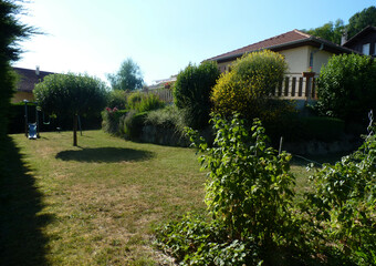 Sale House 5 rooms 117m² La Murette (38140) - photo