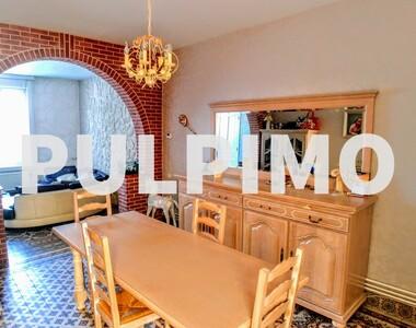 Vente Maison 6 pièces 124m² Liévin (62800) - photo