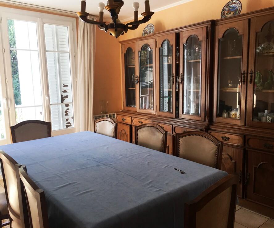 Vente Appartement 3 pièces 55m² Grenoble (38000) - photo