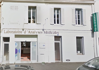 Vente Local commercial 294m² Istres (13800) - photo