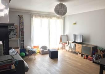 Location Appartement 4 pièces 94m² Grenoble (38000) - photo