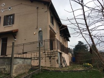Vente Maison 4 pièces 105m² Bourg-de-Thizy (69240) - Photo 1