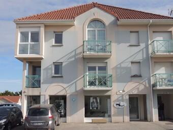 Sale Apartment 4 rooms 52m² Camiers (62176) - photo
