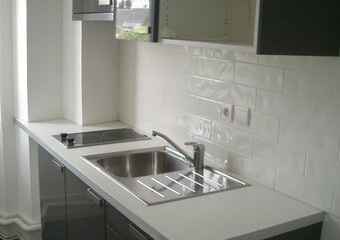 Location Appartement 2 pièces 38m² GRENOBLE - photo