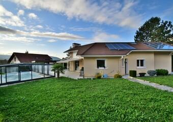 Vente Maison 5 pièces 140m² Contamine-sur-Arve (74130) - Photo 1
