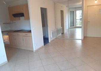 Renting Apartment 2 rooms 34m² Rambouillet (78120) - Photo 1