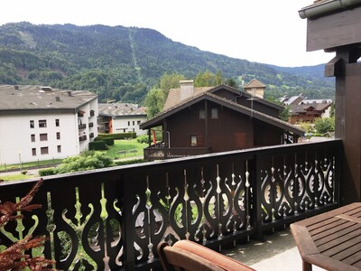 Vente Appartement 5 pièces 67m² SAMOENS - photo