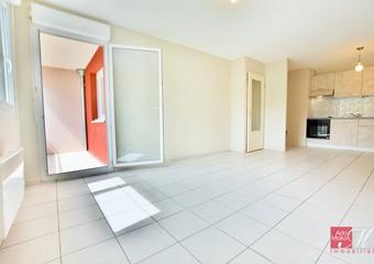 Vente Appartement 2 pièces 42m² La Roche-sur-Foron (74800) - Photo 1