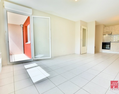 Sale Apartment 2 rooms 42m² La Roche-sur-Foron (74800) - photo