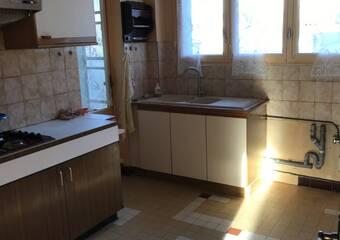 Vente Appartement 4 pièces 59m² saint-etienne - photo