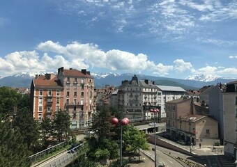Vente Appartement 4 pièces 88m² GRENOBLE - Photo 1