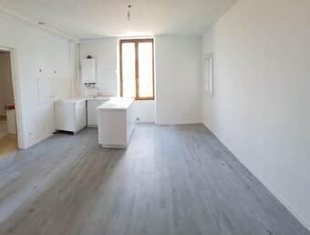 Location Appartement 3 pièces 73m² Alixan (26300) - photo