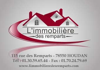 Vente Terrain 1 000m² Faverolles (28210) - photo