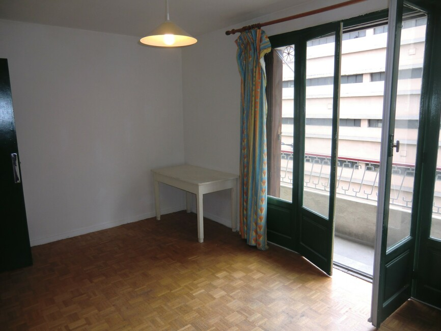 Vente Appartement 1 pièce 23m² Grenoble (38100) - photo