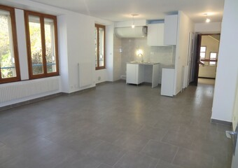 Location Appartement 3 pièces 61m² Goncelin (38570) - Photo 1