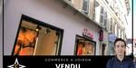 Vente Local commercial 2 pièces 80m² Voiron (38500) - Photo 1