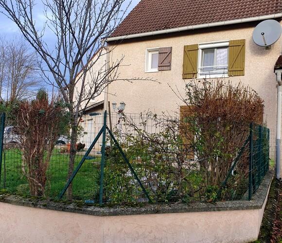 Vente Maison 5 pièces 95m² Morestel (38510) - photo