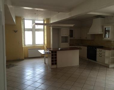 Location Appartement 3 pièces 87m² Saint-Marcellin (38160) - photo