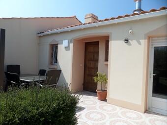 Vente Maison 4 pièces 113m² Sainte-Foy (85150) - Photo 1