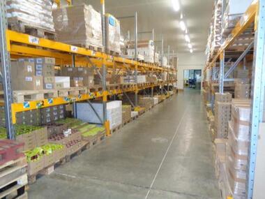Sale Industrial premises 6 177m² Aiguillon (47190) - photo