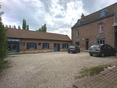 Vente Maison 330m² La Bassée (59480) - photo