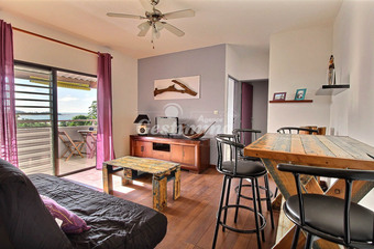 Vente Appartement 2 pièces 36m² Cayenne (97300) - Photo 1