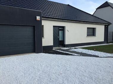 Vente Maison 6 pièces 150m² Rouvroy (62320) - photo
